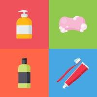 Hygiène et beauté - NON COMMANDABLE - VENTE SUR PLACE